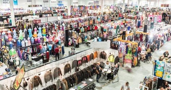 Tradeshows - LMD Industries
