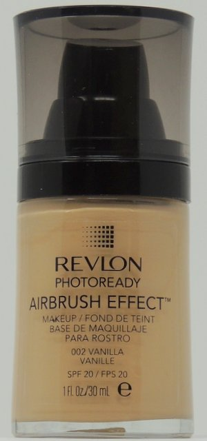 Revlon Photoready Airbrush Effect Makeup Lmd Industries
